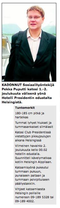 Pekka Puputti